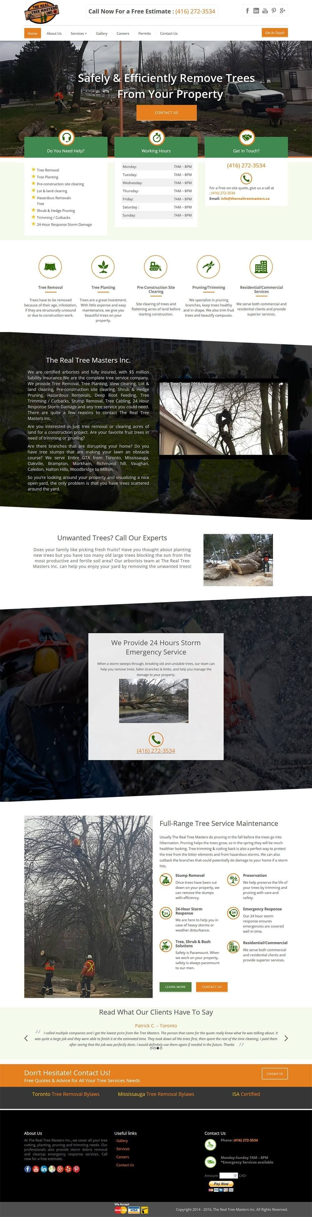 Winnipeg Website Design