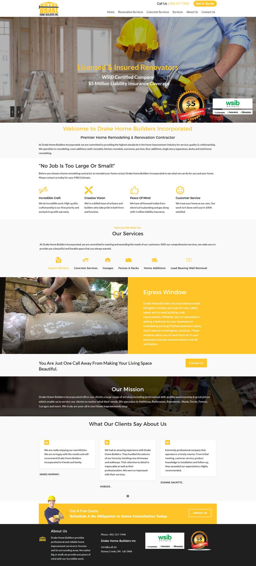 Website Devlopment Company Winnipeg