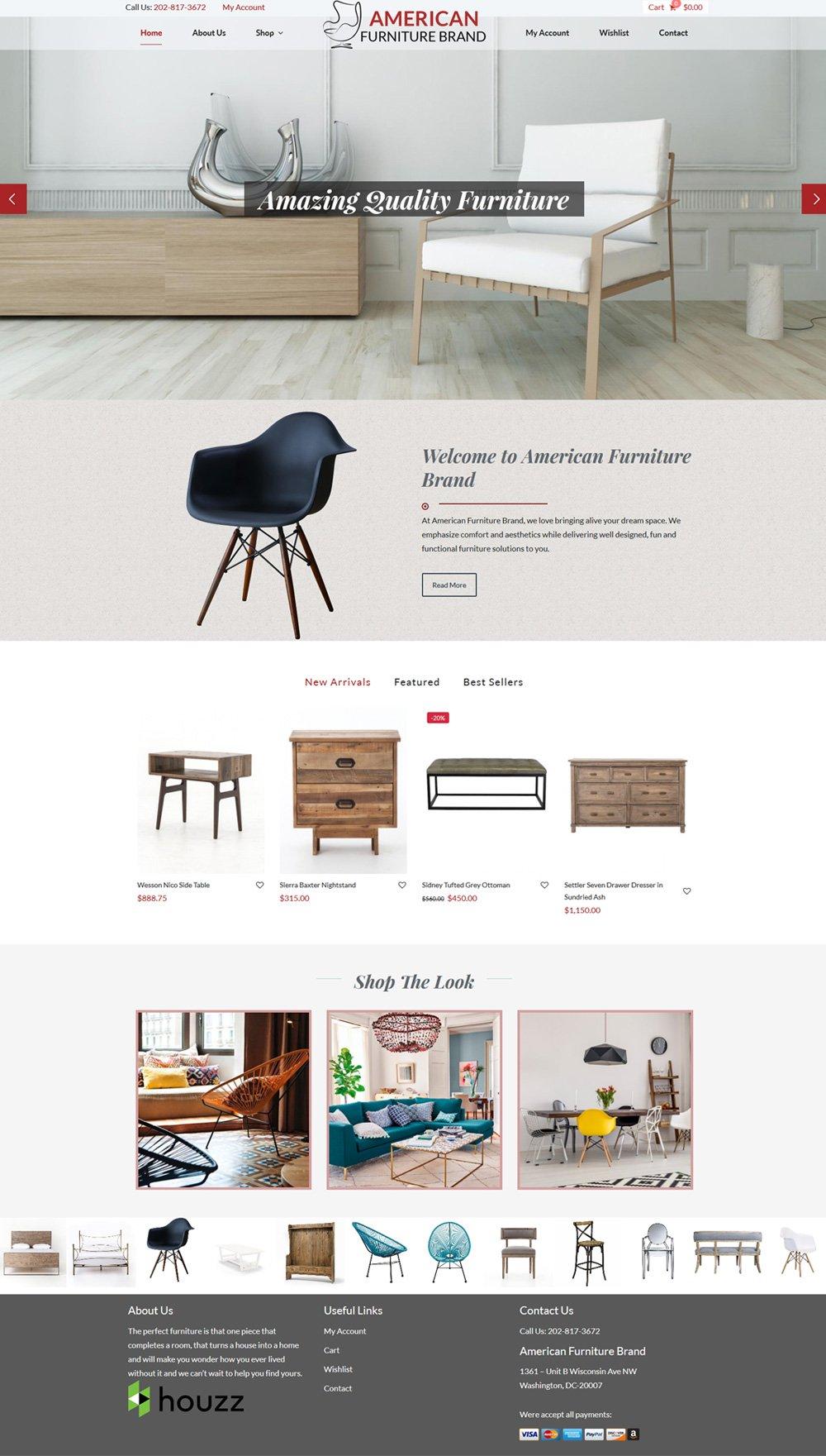 ecommerce Web Design Company Winnipeg