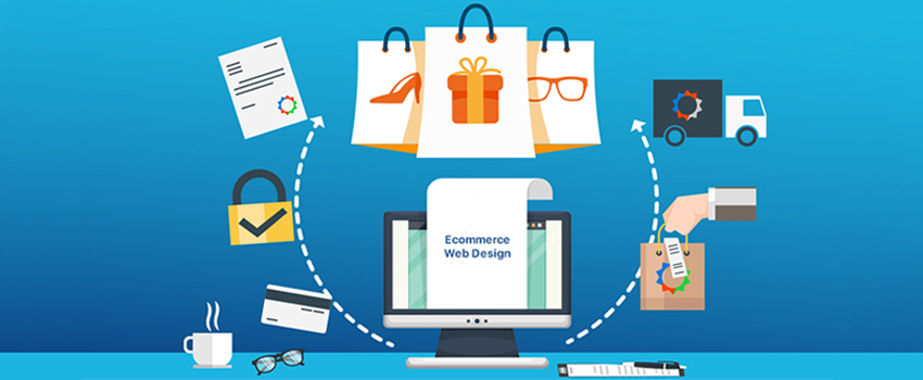 8 Simple Tips To Follow For Ecommerce Web Design