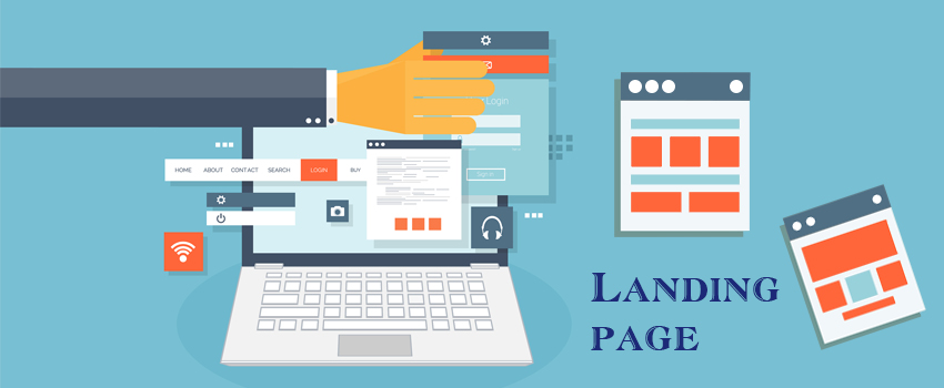 Errors You Often Make When Developing Landing Pages