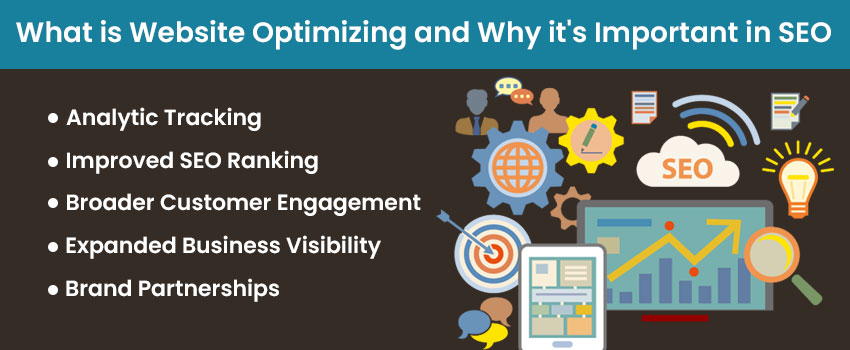 What is Website Optimizing and Why it's Important in SEO